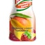 Yoplait probiotic fruit smoothies packaging design.